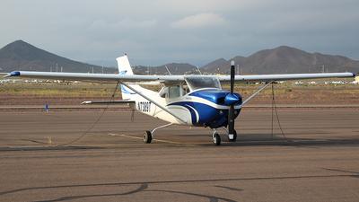 N7389T - Cessna R182 Skylane RG - Private