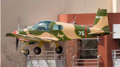 N6275L - Grumman American AA-1B Trainer - Private