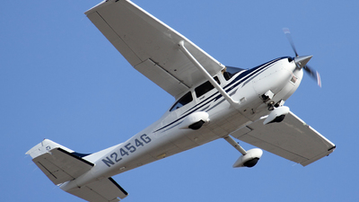 N2454G - Cessna 182T Skylane - Private