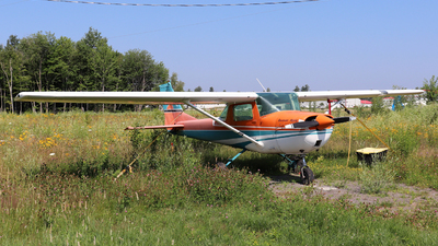 C-FILI - Cessna 150J - Private