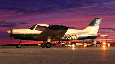 N273ND - Piper PA-28-161 Warrior III - Private
