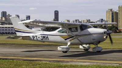 PT-JMH - Cessna 182P Skylane - Private
