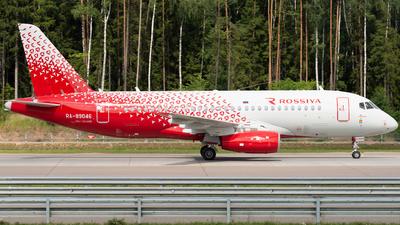 RA-89046 - Sukhoi Superjet 100-95B - Rossiya Airlines