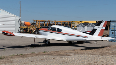C-GVTN - Piper PA-24-250 Comanche - Private