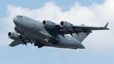 99-0169 - Boeing C-17A Globemaster III - United States - US Air Force (USAF)