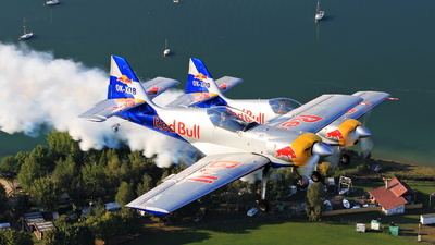 OK-XRB - Zlin 50LX - The Flying Bulls