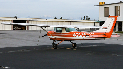 N22568 - Cessna 150H - Private