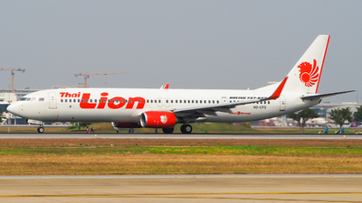 A picture of HSLTQ - Boeing 7379GP(ER) - [39832] - © Jaruphat Tonthongkam