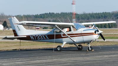 N733XX - Cessna 172N Skyhawk - Private