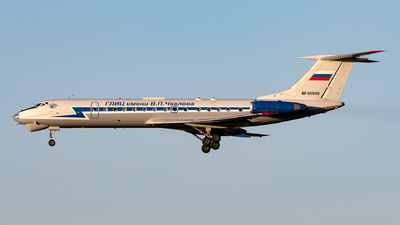 RF-95949 - Tupolev Tu-134Sh - Russia - Air Force