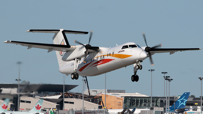 C-GAIS - Bombardier Dash 8-102 - Air Creebec