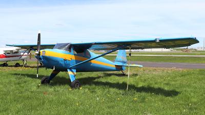 C-FKUS - Lucombe 8E Silvaire - Private