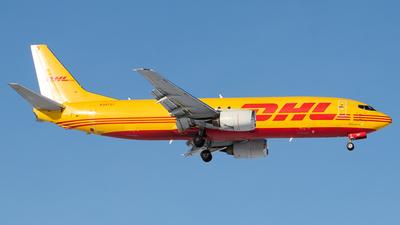 N307GT - Boeing 737-4H6(SF) - DHL (Southern Air)