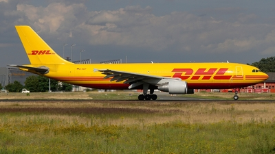 D-AEAF - Airbus A300B4-622R(F) - DHL (European Air Transport)