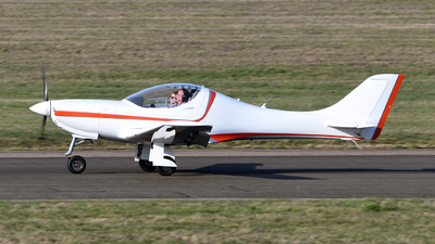 A picture of FJBTF - Aerospool WT9 Dynamic - [] - © bruno muthelet