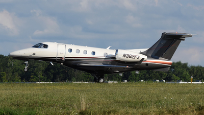 N382FX - Embraer 505 Phenom 300 - Flexjet