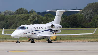 LX-TAC - Embraer 505 Phenom 300 - Private