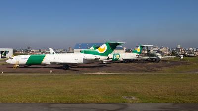 SBCT - Airport - Ramp
