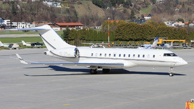9H-TOR - Bombardier BD-700-1A11 Global 5000 - Avcon Jet