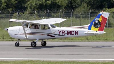 YR-MDN - Cessna 172S Skyhawk SP - Romanian Aviation Academy