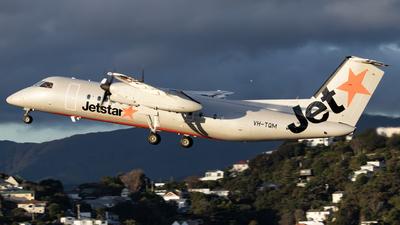 VH-TQM - Bombardier Dash 8-Q315 - Jetstar Airways