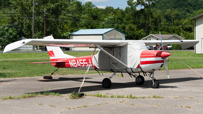 N8455J - Cessna 150G - Private