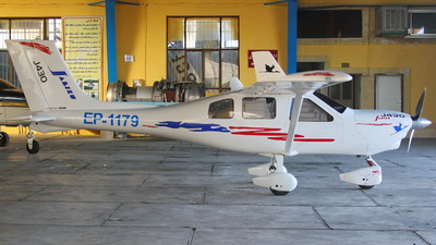 EP-1179 - Jabiru J430 - Private