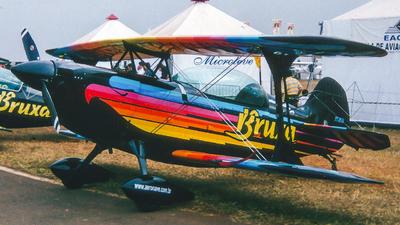 PT-ZCN - Christen Eagle II - Private