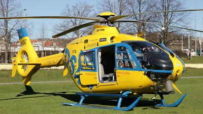 OK-DSC - Eurocopter EC 135T2 - Delta System-Air
