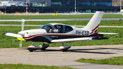 PH-ESB - Socata TB-10 Tobago GT - Private