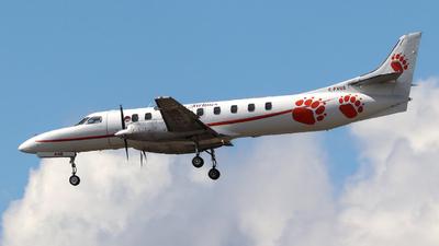 C-FXUS - Fairchild SA227-CC Metro 23 - Bearskin Airlines