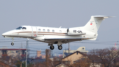 OE-GPL - Embraer 505 Phenom 300 - Speedwings Executive Jet