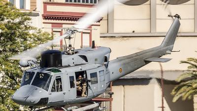 HA.18-4 - Agusta-Bell AB-212ASW - Spain - Navy