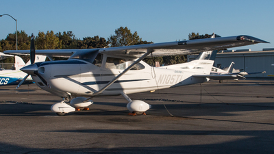 N105TL - Cessna T182T Turbo Skylane - Private