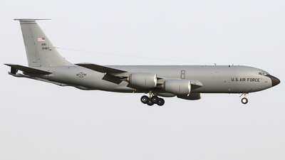 59-1467 - Boeing KC-135T Stratotanker - United States - US Air Force (USAF)