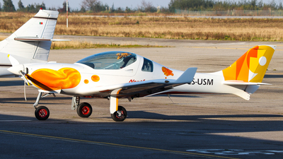 CS-USM - AeroSpool Dynamic WT9 - Private