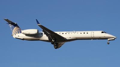 N16151 - Embraer ERJ-145XR - United Express (ExpressJet Airlines)