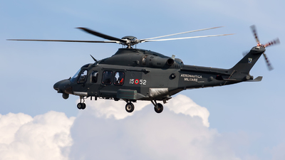 MM81824 - Agusta-Westland HH-139A - Italy - Air Force