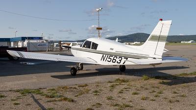 N15637 - Piper PA-28-140 Cherokee F - Private