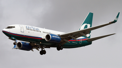 N292AT - Boeing 737-7BD - airTran Airways