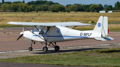 D-MPLF - Ikarus C-42 - Lips Flugdienst