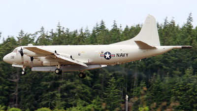 161132 - Lockheed P-3C Orion - United States - US Navy (USN)