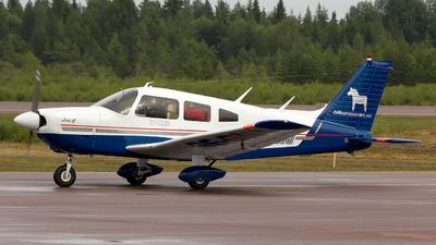 A picture of SEGNN - Piper PA28181 Archer II - [287690347] - © Fredrik Haraldsson