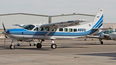 A picture of N891L - Cessna 208B Grand Caravan - [208B0938] - © Patrick Weis