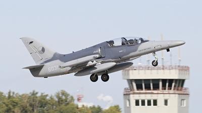 6031 - Aero L-159T2 Alca - Czech Republic - Air Force