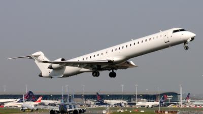EI-GEC - Bombardier CRJ-900LR - CityJet