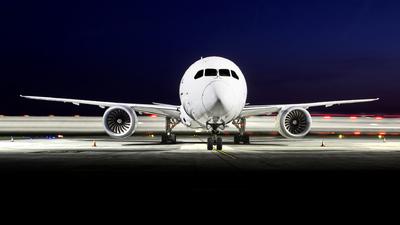 F-OLRB - Boeing 787-8 Dreamliner - Air Austral