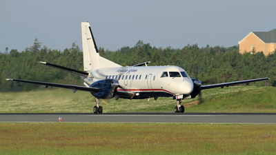 C-GPAO - Saab 340B - Provincial Airlines