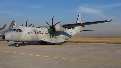 ANX-1255 - Airbus C295W - Mexico - Navy