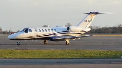 OE-GYS - Cessna 525B CitationJet CJ3+ - Avcon Jet